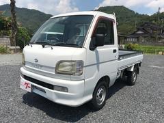 ハイゼットトラックスペシャル 農用パック  4WD 5速MT オーディオ付