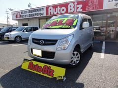 AZワゴンXG 4WD ABS ナビ 地デジ ETC
