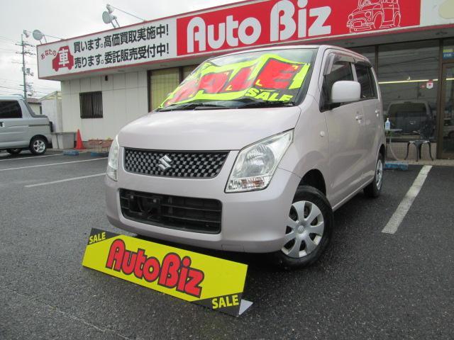 スズキ FX フルタイム4WD キーレス ABS ベンチシート シートヒーター ETC