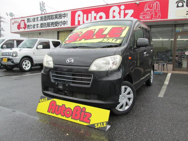 ダイハツ タントエグゼ Xスペシャル キーレス ABS CD ETC CVT