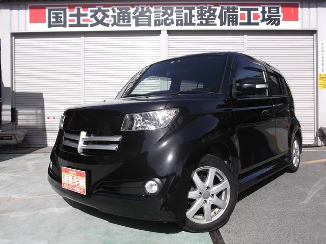 トヨタ 4WD Z エアロ-Gパッケージ HDDナビ・フルセグTV