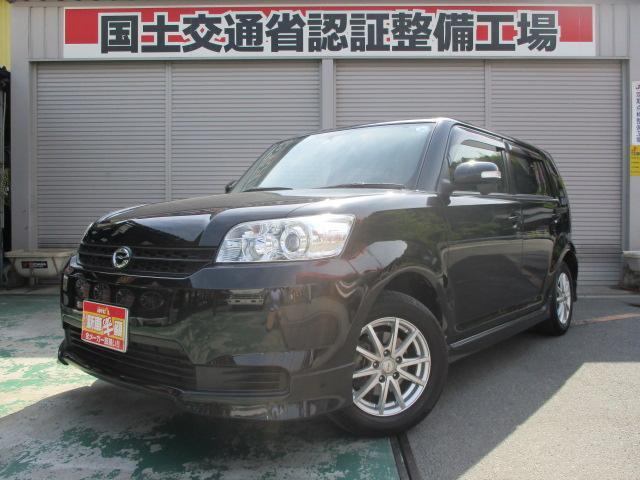 トヨタ 1.8S オン ビーリミテッド 4WD ワンオーナー