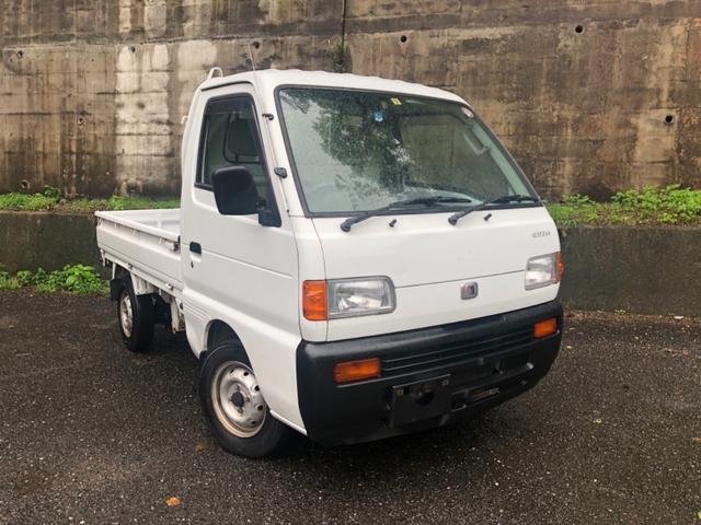 マツダ 2WD オートマチック 三方開 5万km
