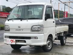 ハイゼットトラックエアコン・パワステ スペシャル 4WD 5速MT ETC
