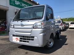 ハイゼットトラックスタンダードSAIIIt エアコン 5MT 軽トラック