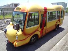 ローザ動物風 幼児バス ワンオーナー