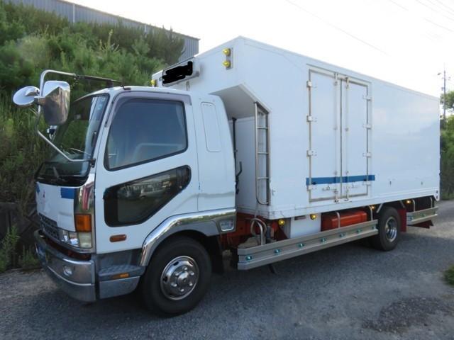 「その他」「ファイター」「トラック」「広島県」の中古車