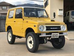 ジムニーワイルドウインド リフトアップ公認 社外バンパー 新品タイヤ