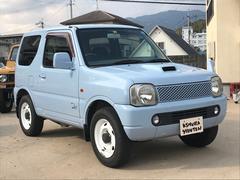 ジムニーJ2 2WD ターボ キーレス 背面タイヤ オートマ CD