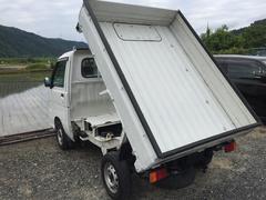 ハイゼットトラック4WD ローダンプ 三方開 フロア5MT