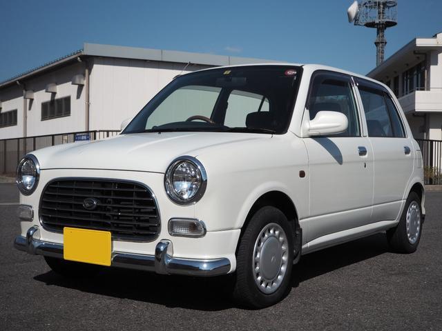 ダイハツ ジーノ 社外ナビ ワンセグ Goo鑑定車