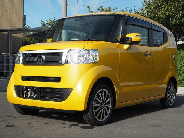 ホンダ X・ターボパッケージ ナビTV サウンドマッピング 4WD