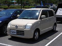 キャロルGスペシャル軽自動車 AT 保証付 AC アルミ 4人乗り