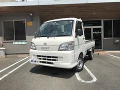 ハイゼットトラック4WD エアコン 5MT 軽トラック