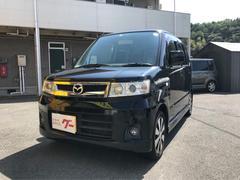 AZワゴンカスタムスタイルX 軽自動車 コラムAT エアコン AW14