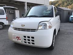 エッセD 軽自動車 ホワイト 車検整備付 AT AC