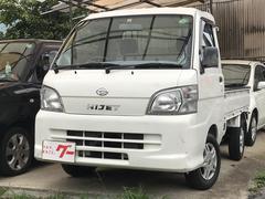 ハイゼットトラックスペシャル 4WD エアコン フロアAT 軽トラック