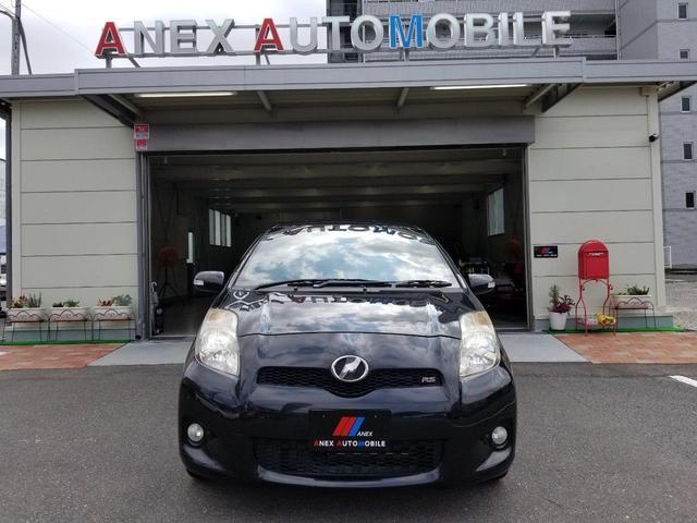 トヨタ RS/NAVI/TV/HID