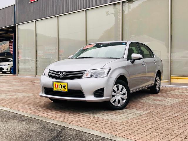 トヨタ X ビジネスパッケージ ナビ ETC オーディオ付 AC