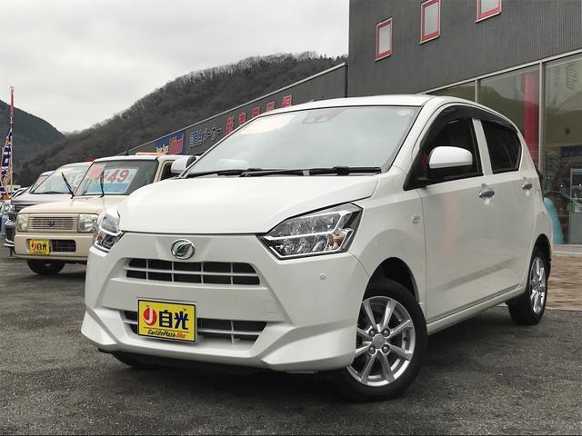 ダイハツ G SAIII 軽自動車 LED 4WD CVT AC