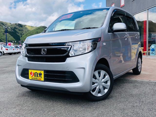 ホンダ G 4WD AT ナビ TV スマートキー 軽自動車