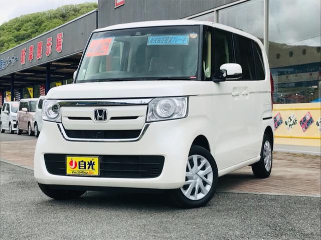 ホンダ G・Lホンダセンシング 軽自動車 ETC 4WD CVT