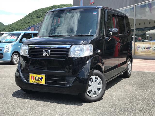 ホンダ G・Lパッケージ ナビ 軽自動車 ETC スマートキー