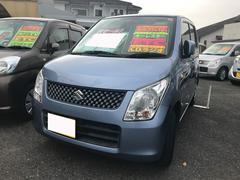 ワゴンRFX 秋セール価格!