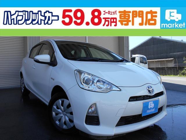 トヨタ S 社外CD ETC キーレスエントリー