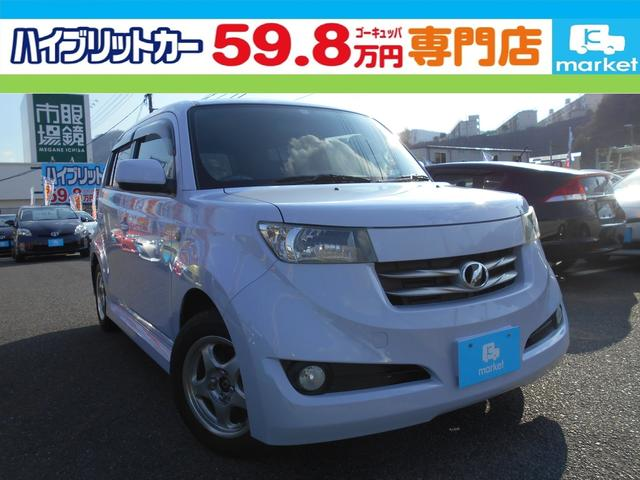 トヨタ Z Xバージョン ユーザー下取車 CD ETC 純正アルミ