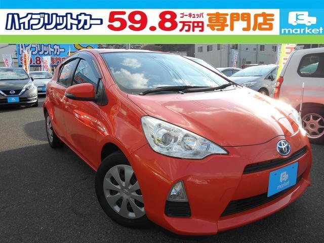 トヨタ S CD バックカメラ Bluetooth Pスタート