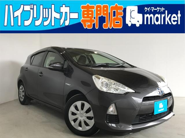 トヨタ S オートエアコン ETC プッシュスタート 記録簿