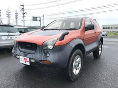 ビークロス175リミテッドエディション 4WD ナビTV 特別限定車