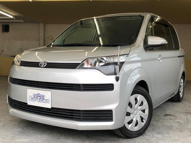 トヨタ X 純正メモリーナビTV パワースライドドア スマートキー