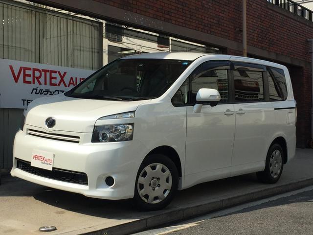 トヨタ X Lエディション 助手席リフトアップシート ナビ Bカメラ