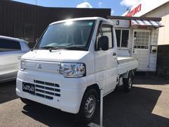 ミニキャブトラックVX−SE エアコン パワステ 5速MT 軽トラック