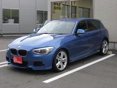 BMW116i Mスポーツ サンルーフ
