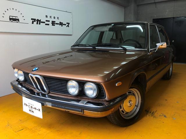 BMW 520 ベースグレード