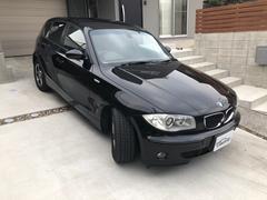 BMW118i TV ナビ CVT AW ETC