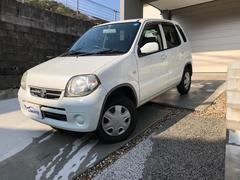 KeiA 軽自動車 ETC ホワイト AT AC 4名乗り