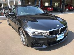 BMW530i Mスポーツ