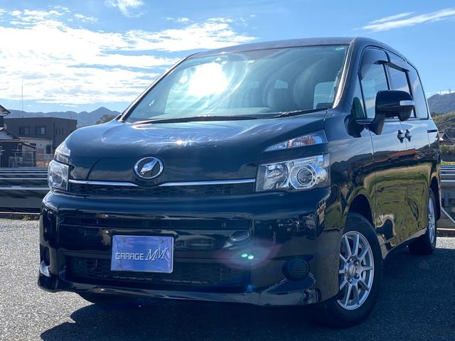 トヨタ X Lエディション 純正ナビ バックカメラ 片側電動スライドドア 社外アルミ キーレス