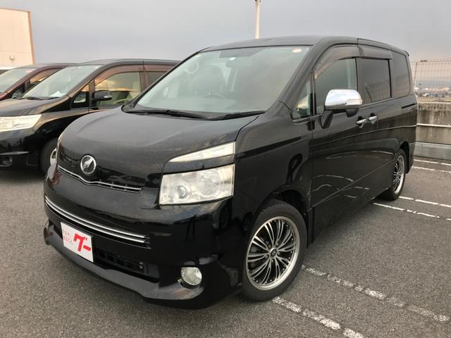 トヨタ ZS HDDナビ ETC スマートキー 社外17AW