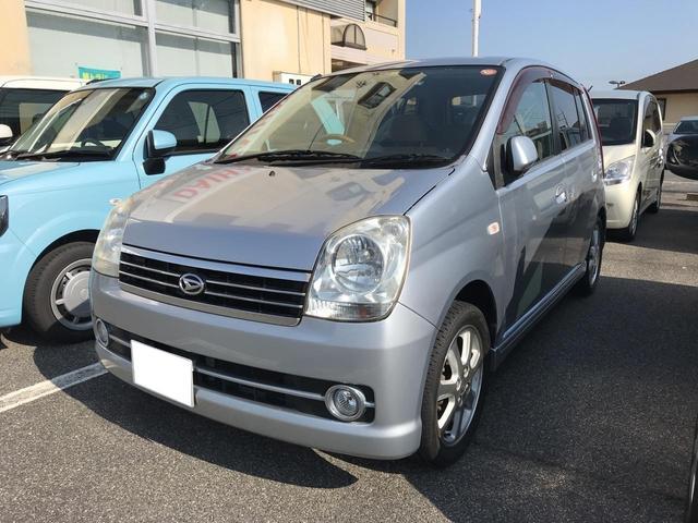 RS 軽自動車 AT 保証付 AC 修復歴無(1枚目)