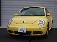 VW ニュービートルベースグレード 天井張り替え 右ハンドル ETC