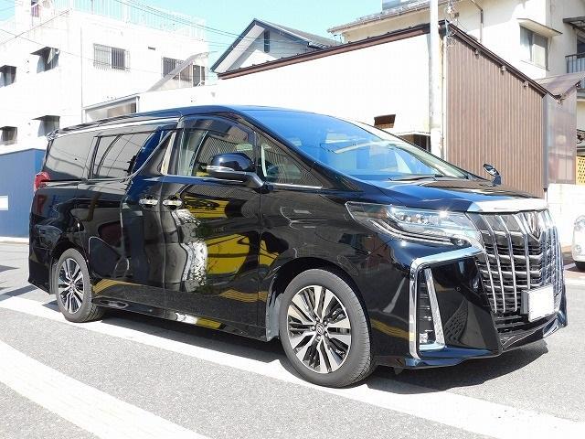 トヨタ 2.5S Cパッケージ サンルーフ フルオプション