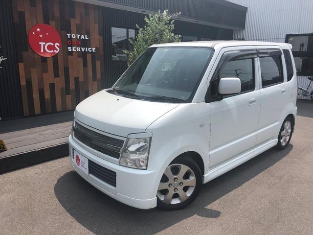 マツダ FT-スペシャル ターボ スズキ ワゴンR  OEM車