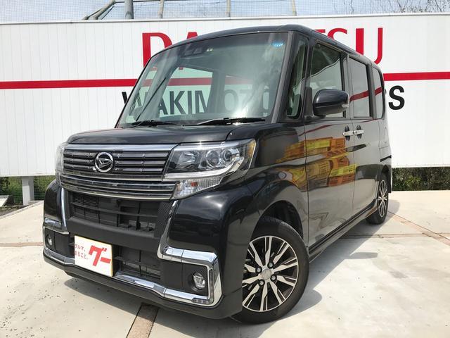 ダイハツ カスタムX トップエディションSAIII ナビ バックカメラ