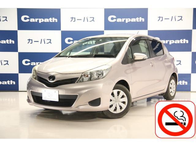 トヨタ F Mパッケージ 禁煙車 SDナビ Bluetooth TV ETC キーレスエントリー スマートキー 電動格納ミラー