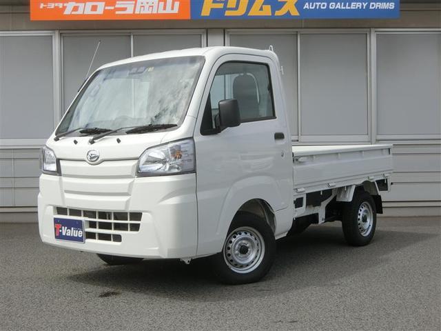 ダイハツ スタンダードSAIIIt 4WD 全国対応保証付き ABS